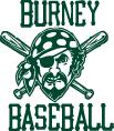 Burney High School Baseball