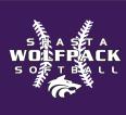 Shasta Wolfpack Softball