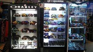 Sportsmen's Den, your snowboarding goggles store