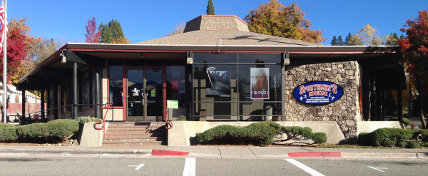 NEW LOCATION! 100 Chestnut Street, Mt. Shasta